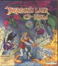 Dragon's Lair per PC MS-DOS