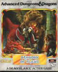Dragons of Flame per PC MS-DOS