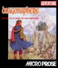 Dragonsphere per PC MS-DOS
