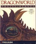 Dragonworld per PC MS-DOS