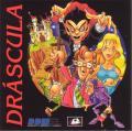Drascula: The Vampire Strikes Back per PC MS-DOS