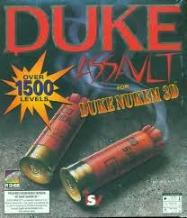 Duke Assault per PC MS-DOS