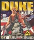 Duke it out in D.C. per PC MS-DOS