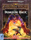 Dungeon Hack per PC MS-DOS