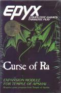 Dunjonquest: Curse of Ra per PC MS-DOS