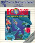 EcoQuest: The Search for Cetus per PC MS-DOS
