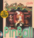 Eight Ball Deluxe per PC MS-DOS