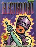 Electro Man per PC MS-DOS