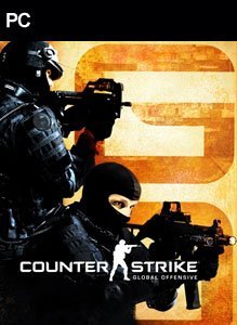 Counter-Strike: Global Offensive per PC Windows