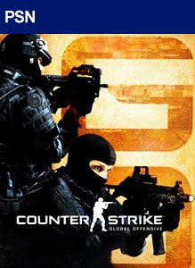 Counter-Strike: Global Offensive per PlayStation 3