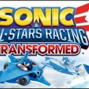 Sonic & All-Star Racing Transformed - Videoanteprima Gamescom 2012