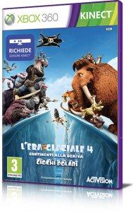 L'Era Glaciale 4: Continenti alla Deriva - Giochi Polari per Xbox 360