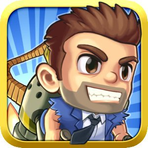 Jetpack Joyride per Android