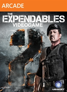 The Expendables 2 Videogame per Xbox 360