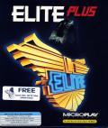 Elite Plus per PC MS-DOS