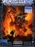 Elvira II: The Jaws Of Cerberus per PC MS-DOS