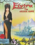Elvira: The Arcade Game per PC MS-DOS