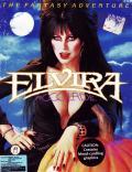 Elvira: Mistress Of The Dark per PC MS-DOS