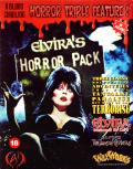 Elvira's Horror Pack per PC MS-DOS