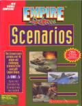 Empire Deluxe Scenarios per PC MS-DOS