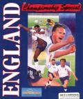 England Championship Special per PC MS-DOS