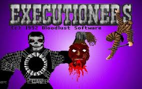 Executioners per PC MS-DOS