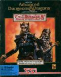 Eye of the Beholder III: Assault on Myth Drannor per PC MS-DOS