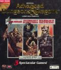 Eye of the Beholder Trilogy per PC MS-DOS