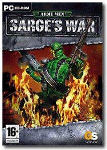 Army Men: Sarge's War per PC Windows