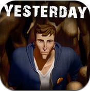 Yesterday per iPad