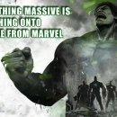 Un nuovo mobile game in arrivo da Marvel
