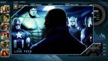 Marvel XP - Briefing della prima missione