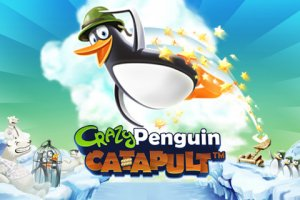 Crazy Penguin Catapult per Cellulare