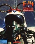F-14 Tomcat per PC MS-DOS