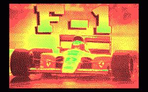 F1 per PC MS-DOS