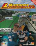 F1 Manager per PC MS-DOS