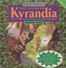 Fables & Fiends: Book One - The Legend Of Kyrandia per PC MS-DOS