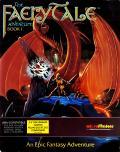 Faery Tale Adventure per PC MS-DOS
