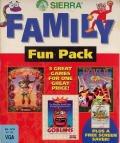 Family Fun Pack per PC MS-DOS