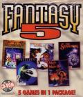 Fantasy 5 per PC MS-DOS
