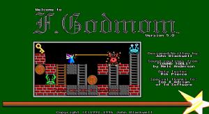 F.Godmom per PC MS-DOS