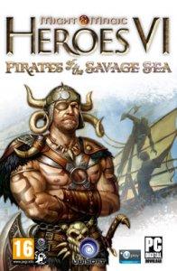 Might & Magic Heroes VI - Pirates of the Savage Sea per PC Windows