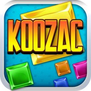 KooZac per iPad