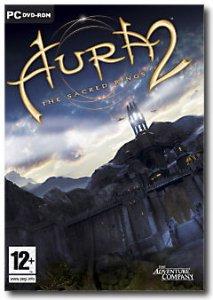 Aura 2: The Sacred Rings per PC Windows