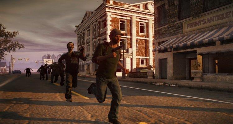 Undead Labs, autori di State of Decay, firmano un accordo di esclusiva con Microsoft Studios