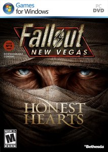 Fallout: New Vegas - Honest Hearts per PC Windows
