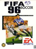 FIFA Soccer 96 per PC MS-DOS