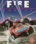 Fire and Forget per PC MS-DOS