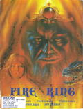 Fire King per PC MS-DOS