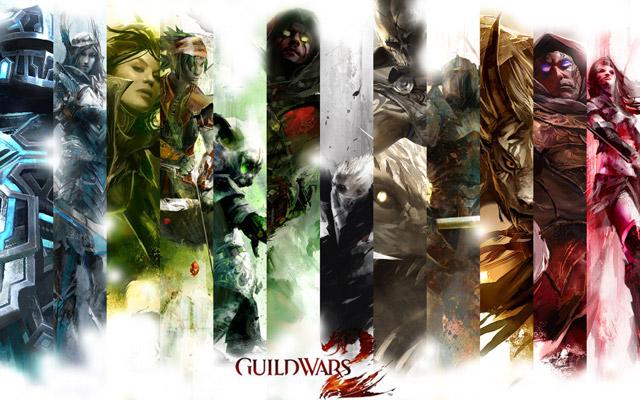 10 cose da sapere per giocare Guild Wars 2